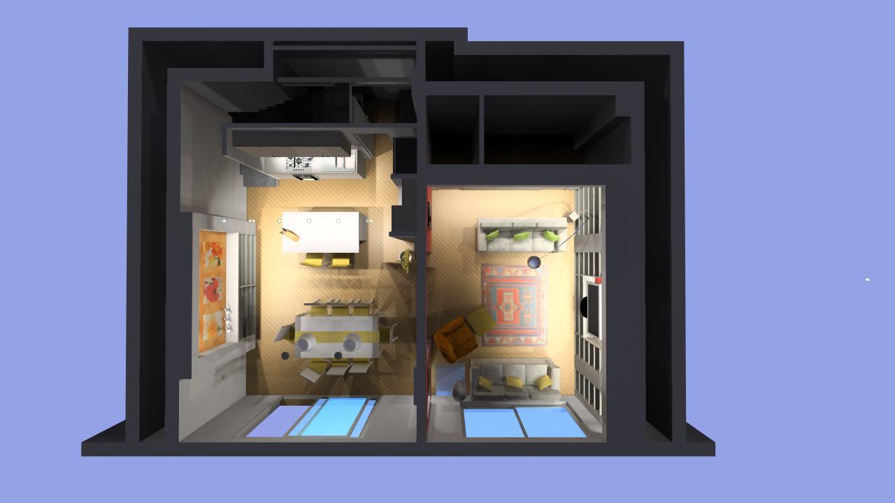 Progettazione online antonella liguori architetto for Progettazione online